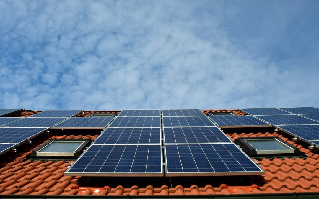 5 Reasons Solar Energy is a Great Choice for Your Home